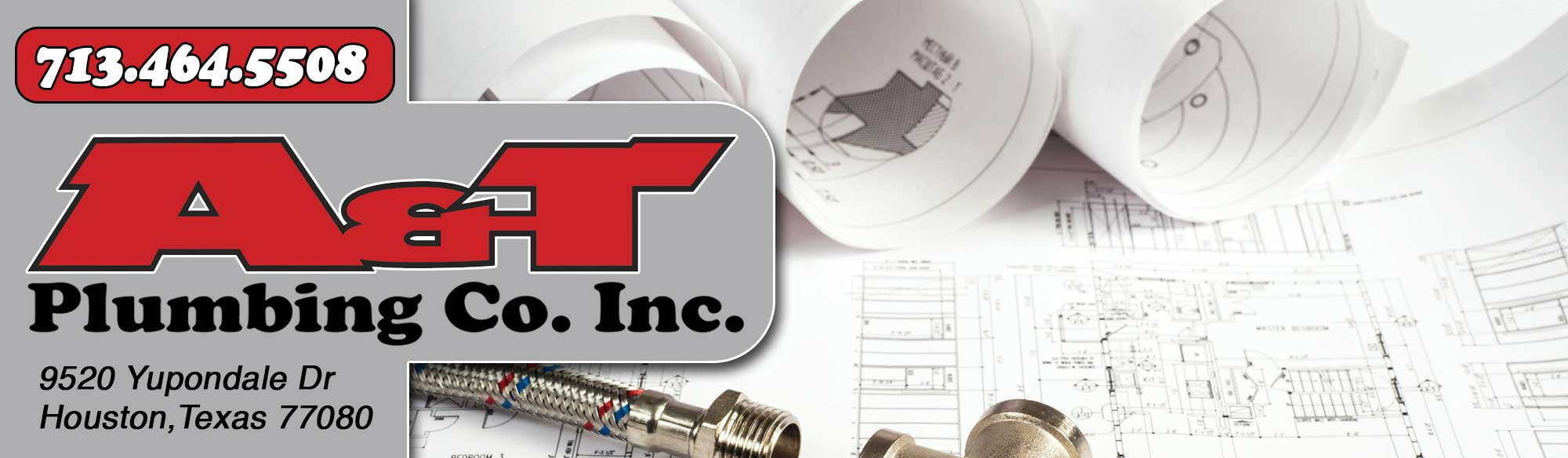 Plumbing Services for master planning and developers